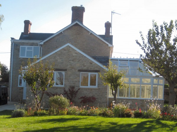 Village House conversion & extension