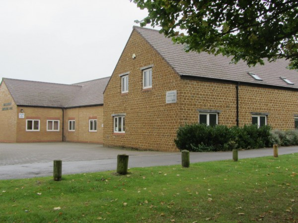 Village Hall and Health Centre