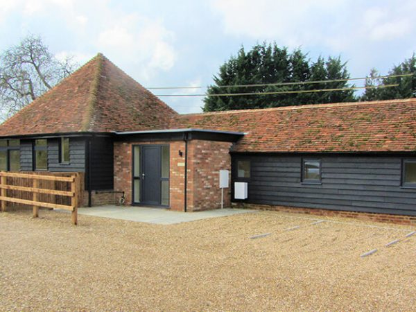 Hanover Cottage